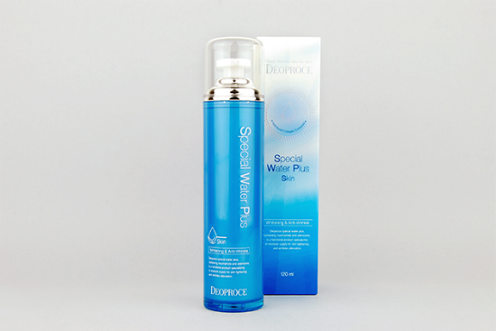 Deoproce Special Water Plus Skin