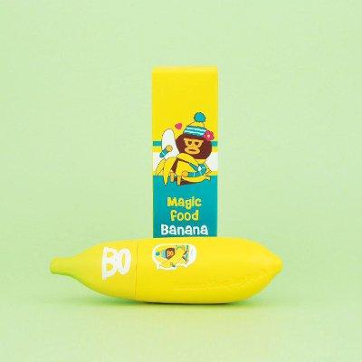 Tony Moly Magic Food Banana Sleeping Pack