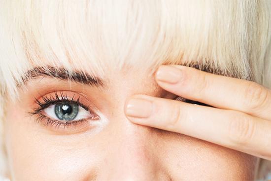 Кремы для глаз