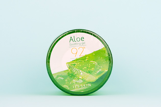 It's Skin Aloe Soothing Gel 92%