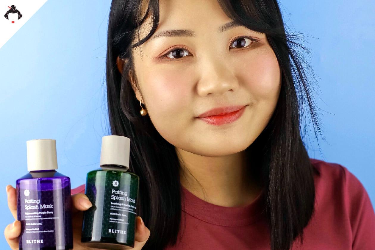 Почему выбирают корейскую косметику