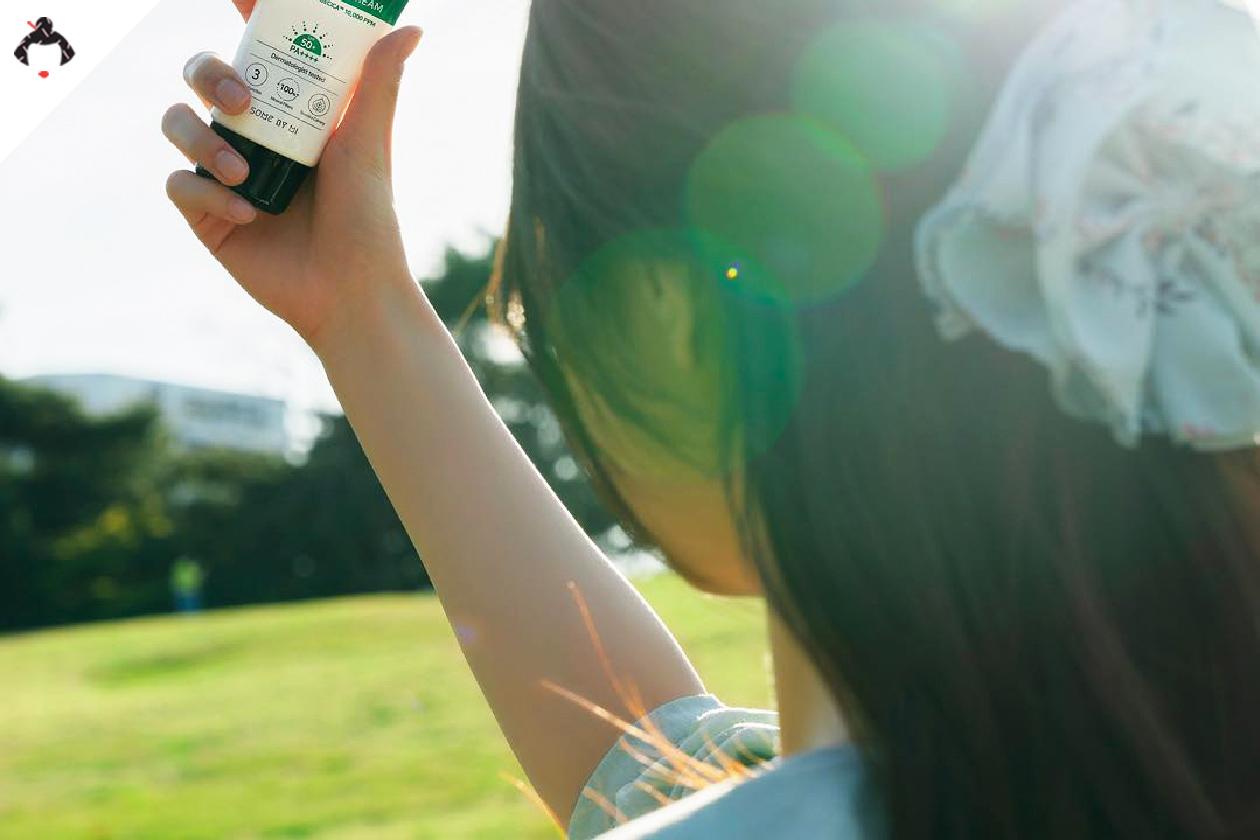 Как правильно ухаживать за кожей летом
