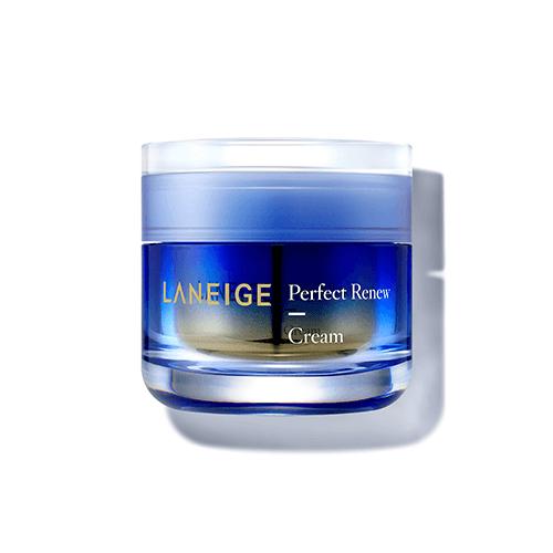 Омолаживающий регенерирующий крем для лица Laneige Perfect Renew Cream фото