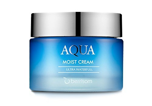 Berrisom Aqua Moist Cream
