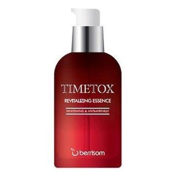 Антивозрастная эссенция с экстрактом нони Berrisom Timetox Revitalizing Essence фото