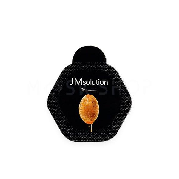 Энзимная пудра с прополисом JMsolution Honey Luminious Royal Propolis Powder Cleanser 1 шт фото