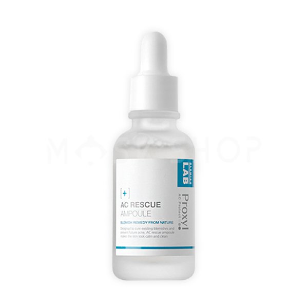 Сыворотка антиакне с ниацинамидом 2% Manyo Factory AC Rescue Ampoule фото