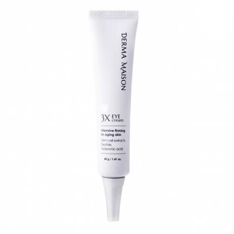 Купить Антивозрастной крем для глаз с пептидами MEDI-PEEL Derma Maison 3x Eye Cream