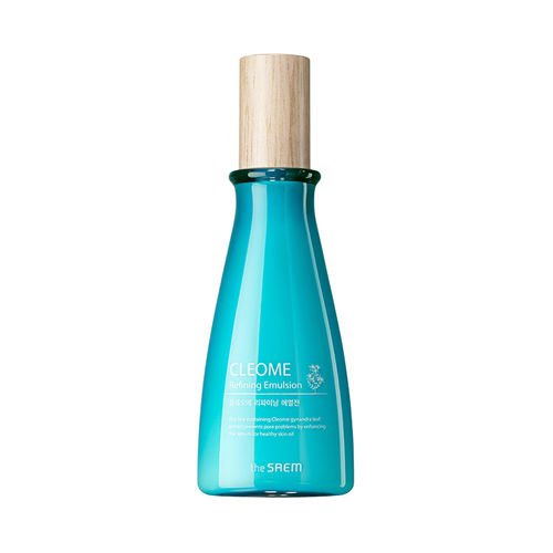 The Saem Cleome Refining Emulsion
