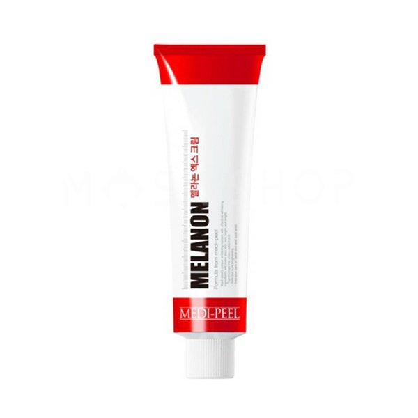 Купить Крем для лица против пигментации MEDI-PEEL Melanon X Cream