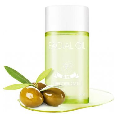 Масло для лица с оливой Apieu Facial Oil Olive
