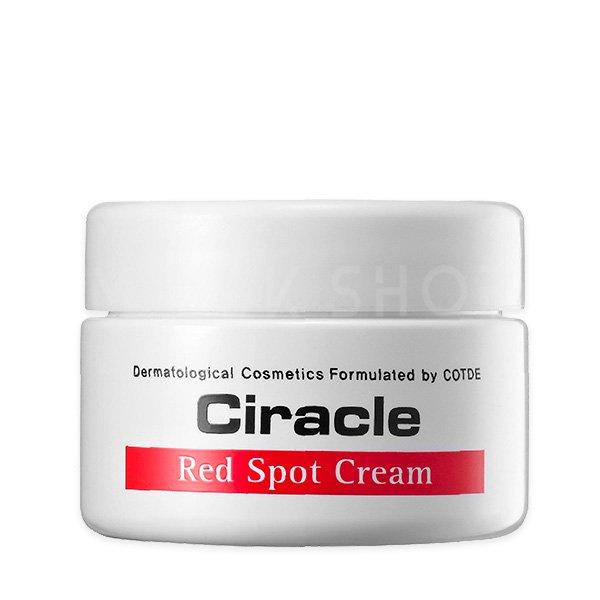 Лечебный крем для проблемной кожи Ciracle Red Spot Cream фото