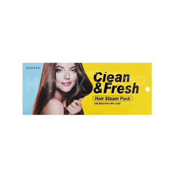 Купить Маска-шапочка для волос EUNYUL Clean & Fresh Hair Steam Pack