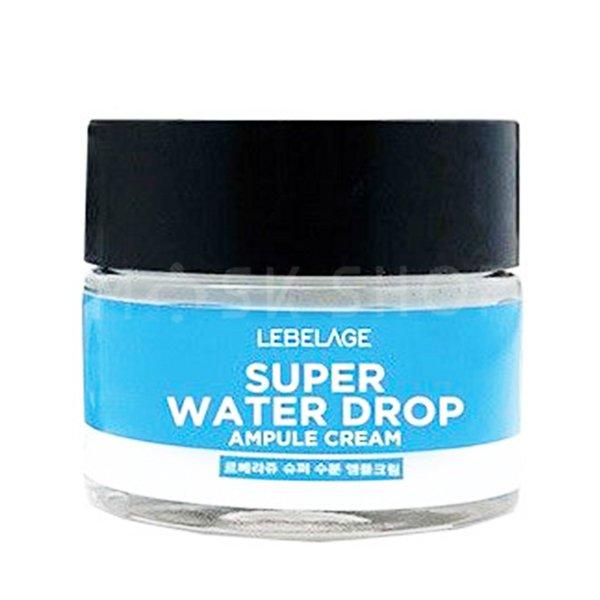 Купить Увлажняющий крем Lebelage Super Aqua Ampule Cream