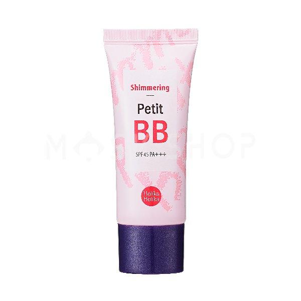Купить ББ крем Holika Holika Petit BB Shimmering SPF45 PA+++
