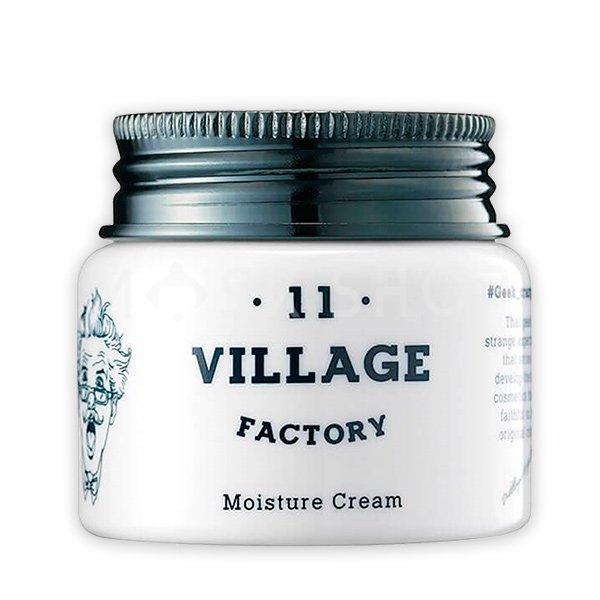 Купить Увлажняющий крем с экстрактом корня когтя дьявола VILLAGE 11 FACTORY Moisture Cream