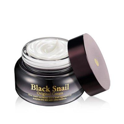 Крем для лица улиточный Secret Key Black Snail Original Cream фото