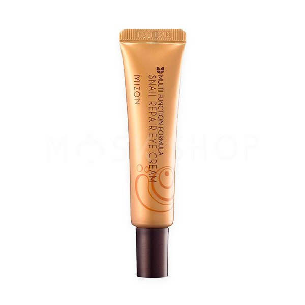 Купить Крем для кожи вокруг глаз с муцином улитки Mizon Snail Repair Eye Cream 15 мл