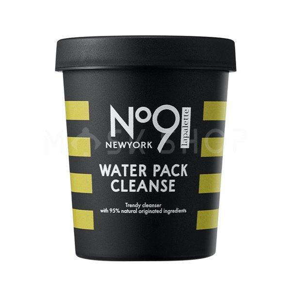 Купить Очищающая гель-пенка с экстрактом лимона Lapalette Water Pack Cleanse 01 Jelly Jelly Lemon