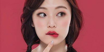 Корейский макияж на русских девушках: пошаговая инструкция