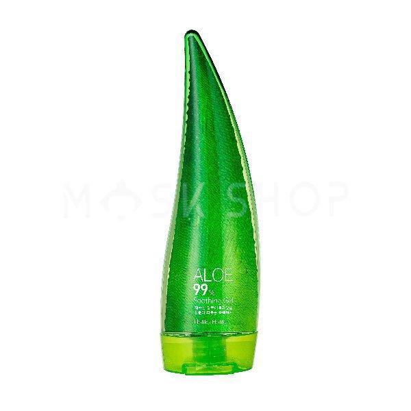Купить Универсальный гель алоэ Holika Holika Aloe 99% Soothing Gel 250ml