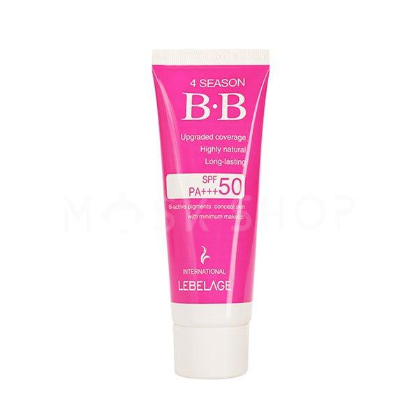 Купить Всесезонный ББ-крем Lebelage 4Season BB Cream SPF 50PA+++