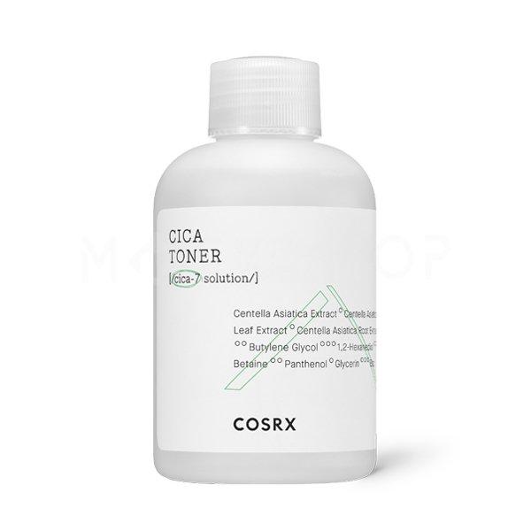 Тонер с экстрактом центеллы Cosrx Pure Fit Cica Toner фото