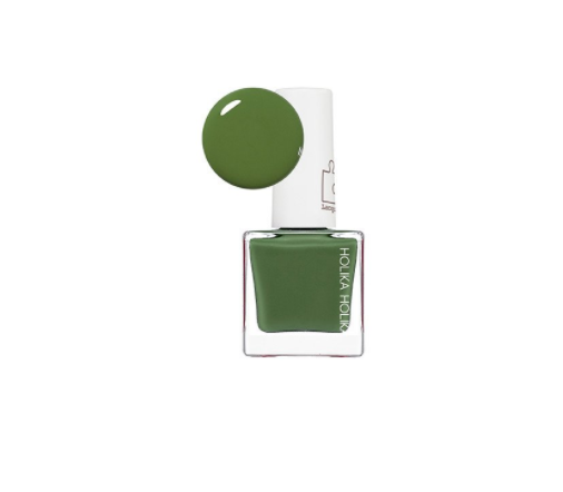 Holika Holika Piece Matching Nails Lacquer GR02 Pistachio