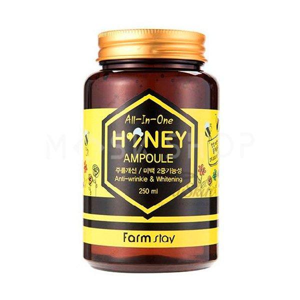 Купить Сыворотка для лица с медом Farm Stay All In One Honey Ampoule