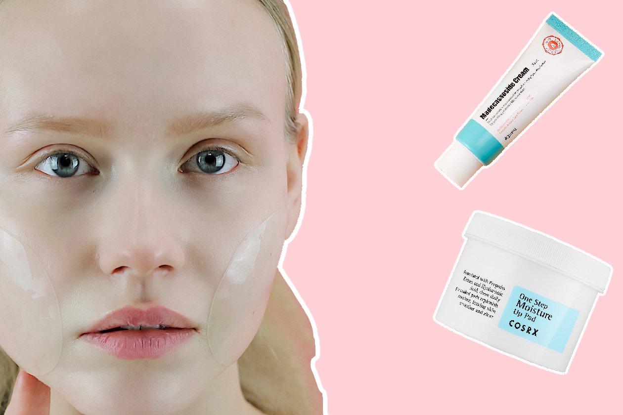 Уход за кожей с куперозом: что делать и как лечить