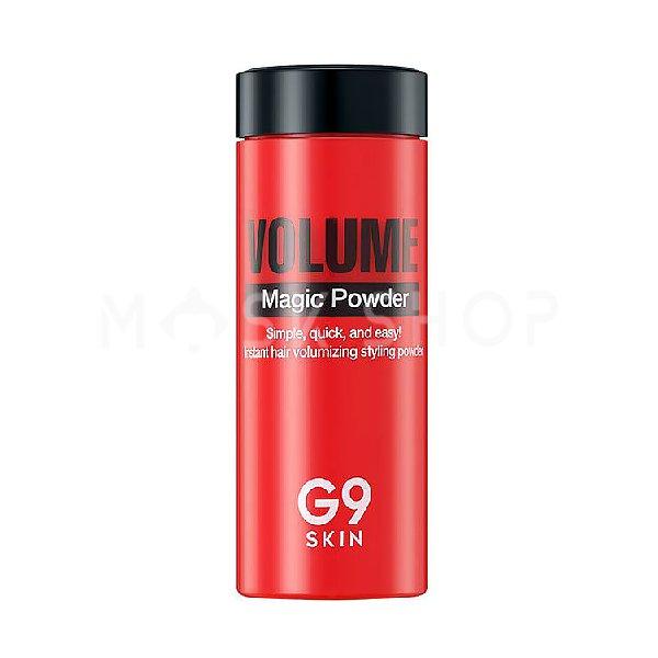 Купить Пудра для придания объема волосам G9SKIN Volume Magic Powder