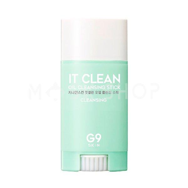 Купить со скидкой Очищающий стик-бальзам G9SKIN It Clean Oil Cleansing Stick