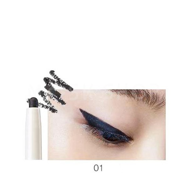 Купить Подводка для глаз The Saem Saemmul Easy Eyeliner 01 черная