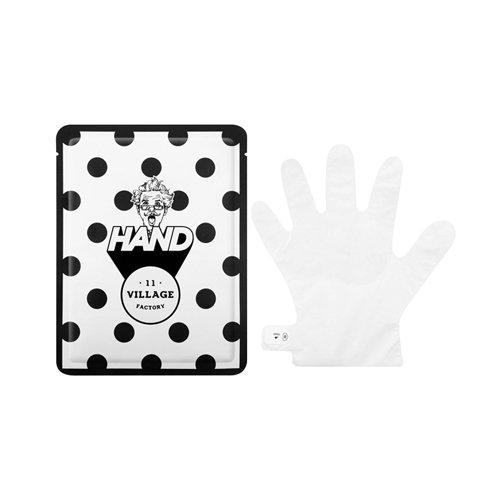 Увлажняющая маска-перчатки Village 11 Factory Relax Day Hand Mask фото