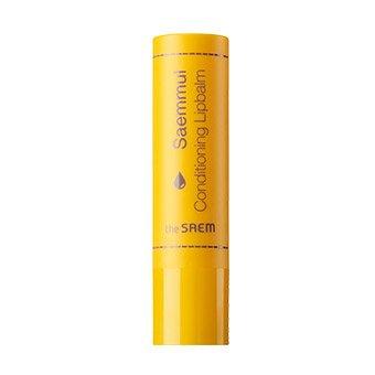 Бальзам для губ The Saem Saemmul Conditioning Lipbalm 01 Nutritious (Питательный)  - Купить