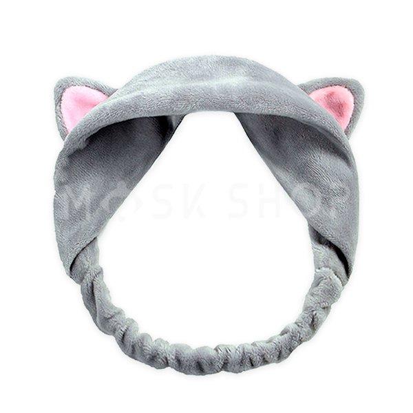 Повязка для волос Ayoume Hair Band Cat Ears фото