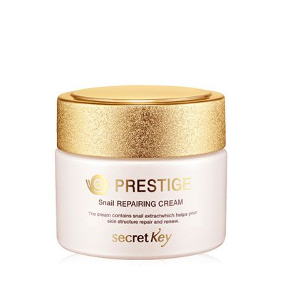 Крем для лица с муцином улитки Secret Key Prestige Snail Repair Cream