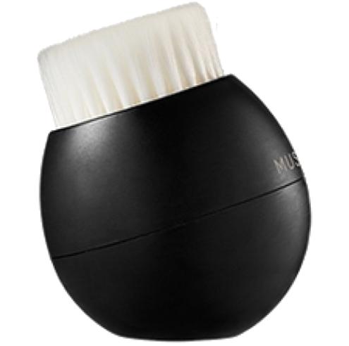 Щетка очищающая для лица Muse Vera Bio Cleansing Egg Brush фото
