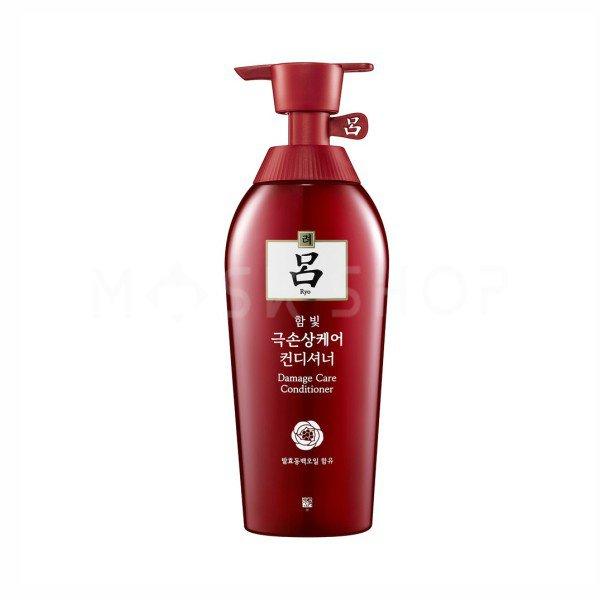Купить Кондиционер для поврежденных волос Ryo Damage Care Conditioner