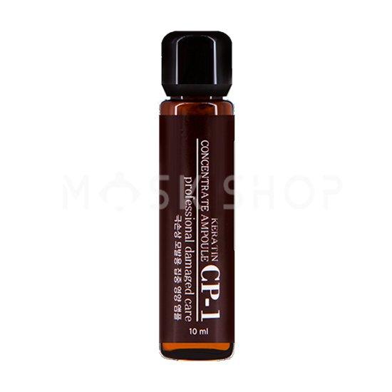 Концентрированная эссенция с кератином Esthetic House CP-1 Keratin Concentrate Ampoule 10 ml фото