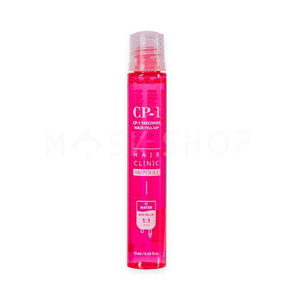 Филлер для волос Esthetic House CP-1 3 Seconds Hair Ringer Hair Fill-up Ampoule 13 мл фото