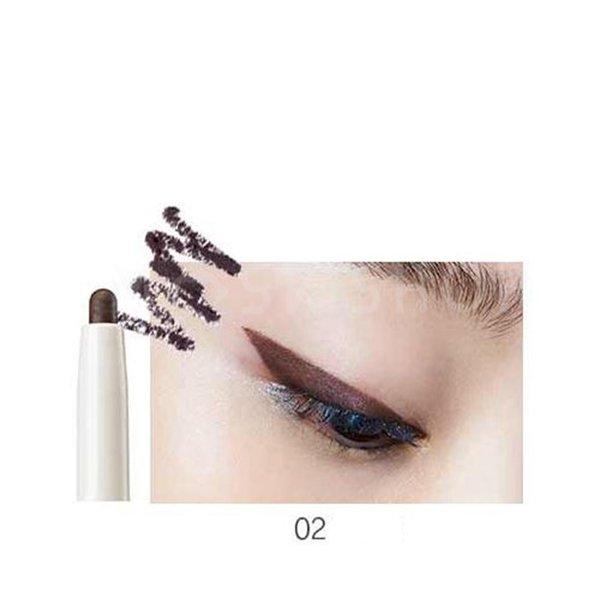 Купить Подводка для глаз The Saem Saemmul Easy Eyeliner 02 коричневая