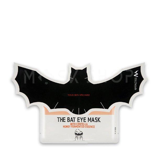 Купить со скидкой Маска для глаз с центеллой и медом Wish Formula The Bat Eye Mask