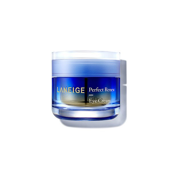 Регенерирующий крем для кожи вокруг глаз Laneige Perfect Renew Eye Cream фото