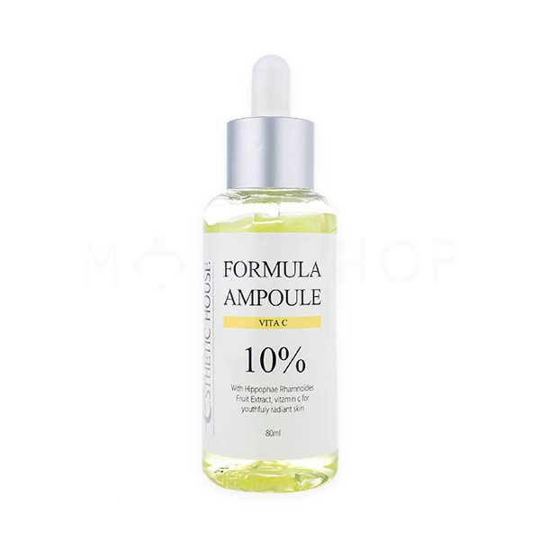 Сыворотка с витамином C Esthetic House Formula Ampoule Vita C фото