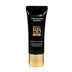 ББ крем Ayoume Complete Cover BB Cream оттенок 25, 20 мл фото
