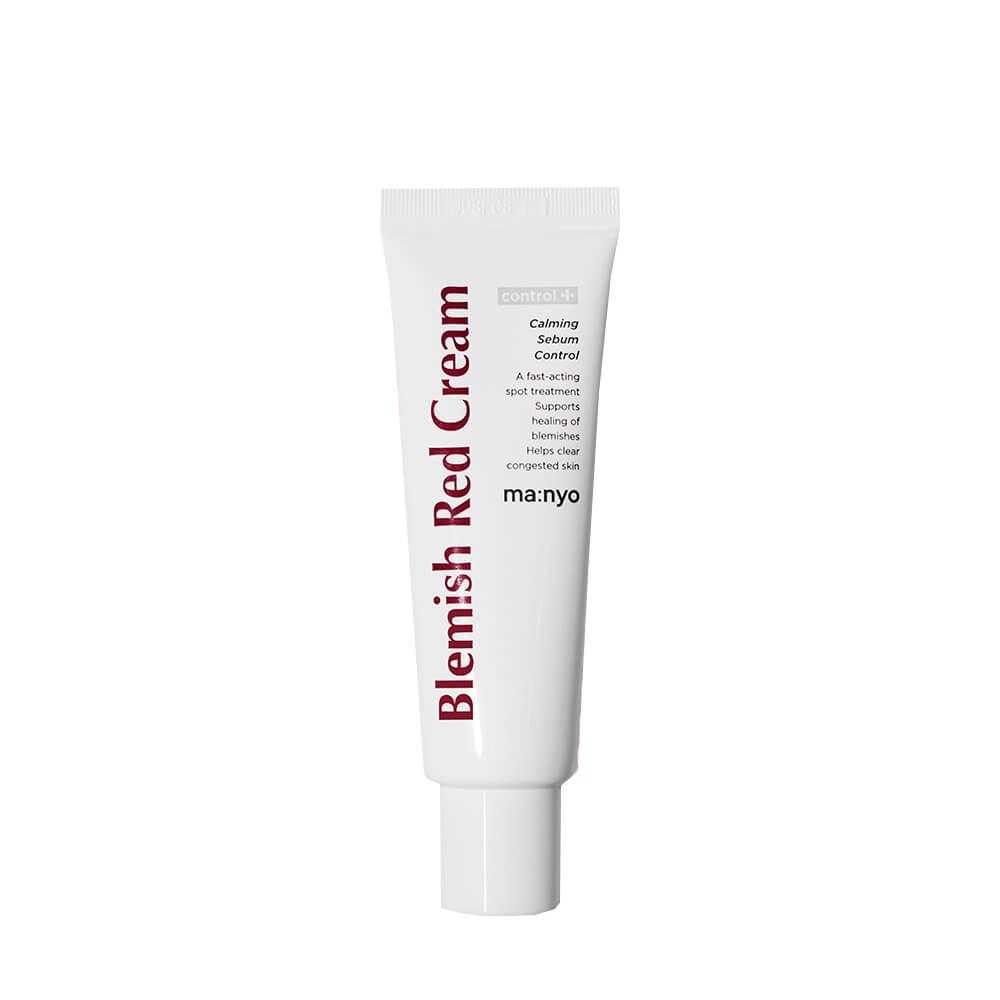 Купить Крем для проблемной кожи с салициловой кислотой Manyo Blemish Red Cream, MANYO Factory
