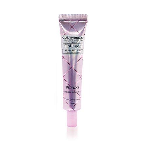 Купить со скидкой Увлажняющий крем для век с коллагеном Deoproce Cleanbello Collagen Essential Moisture Eye Cream