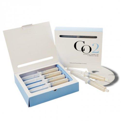 Купить Набор для 5 процедур карбокситерапии Esthetic House CO2 Esthetic Formula Carbonic Mask