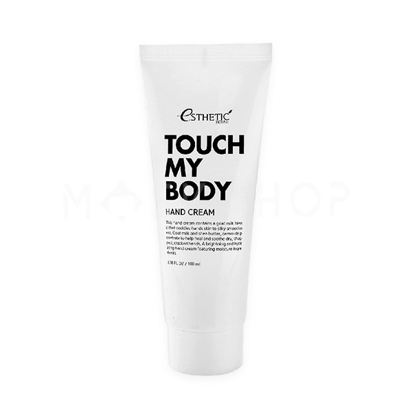 Крем для рук Esthetic House Touch My Body Hand Cream фото